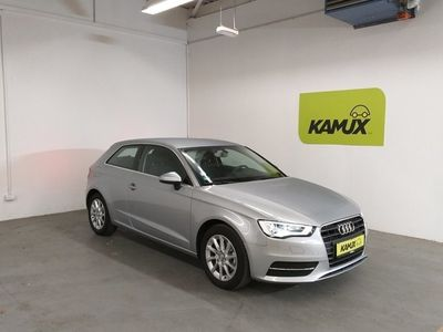 gebraucht Audi A3 1.4 TFSI S-tronic Attraction +Xenon plus +SHZ +PDC
