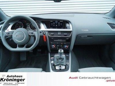 gebraucht Audi A5 Cabriolet 2,0 TDI DPF quattro Xenon Alcantara Nav