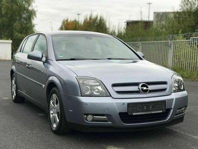 gebraucht Opel Signum Automatik Elegance*Ahk*Klimaautomatik*