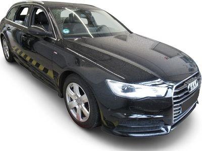 gebraucht Audi A6 A6Avant S-LINE QUATTRO 3.0TDI 272PS.STRONIC.XEN