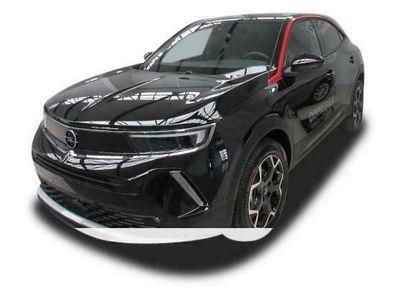gebraucht Opel Mokka MokkaGS Line 1.2 Direct
