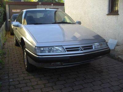 gebraucht Citroën XM Turbo C.T. SX