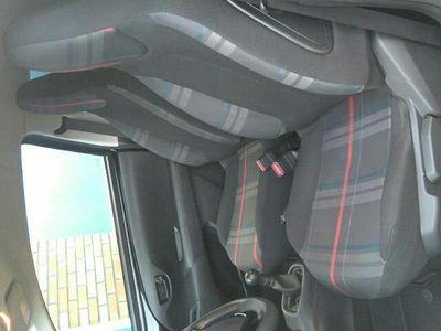 gebraucht Peugeot 108 VTi KLIMA/SCHWARZ/LED/Bleutooth/Zentral+Fern