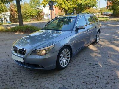 gebraucht BMW 545 i Touring