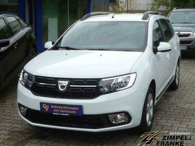 gebraucht Dacia Logan MCV Laureate BC Tempomat Klima Elektr. FH