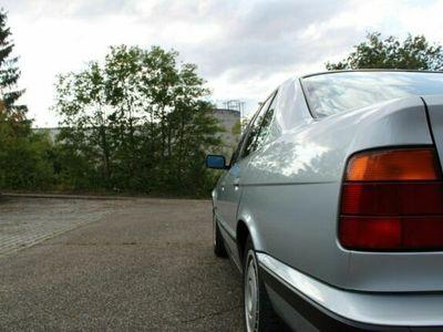 gebraucht BMW 518 E34 i Top Zustand 2. Hand