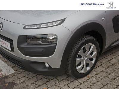 gebraucht Citroën C4 Cactus e-VTi 82 ETG Feel Rückfahrkamera