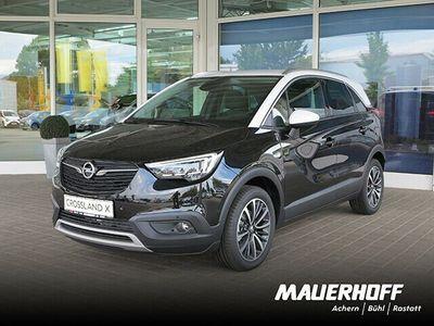 gebraucht Opel Crossland X Ultimate | Winterpaket | Navi | DAB+