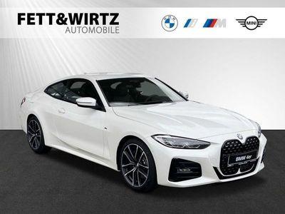 gebraucht BMW 430 i Coupe M Sport
