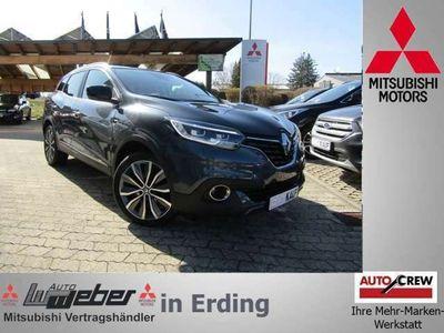 gebraucht Renault Kadjar 1.6 BOSE Edition Freisprecheinrichtung Ko