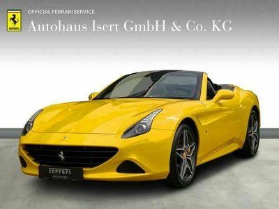 gebraucht Ferrari California T *Carplay*el.Sitze*Magn:Fahrwerk*LED*