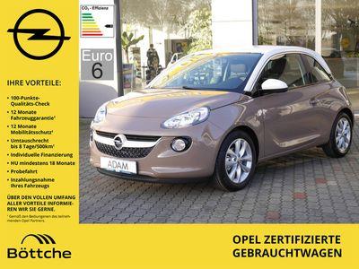 gebraucht Opel Adam 1.4 Jam KLIMA PDC SHZ INTELLILINK EURO6