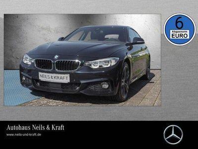 used BMW 430 d xDrive M Sport
