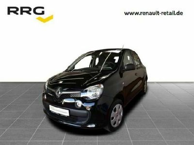 gebraucht Renault Twingo 1.0 SCE 70 LIFE Kleinwagen