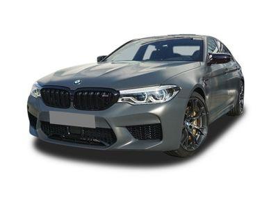 gebraucht BMW M5 4.4 Benzin
