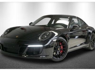 gebraucht Porsche 911 Carrera 4 GTS 991 PDK LED Navi Sportabgas