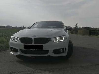 gebraucht BMW 435 Gran Coupé 4er xDrive Sport-Aut. M Sport