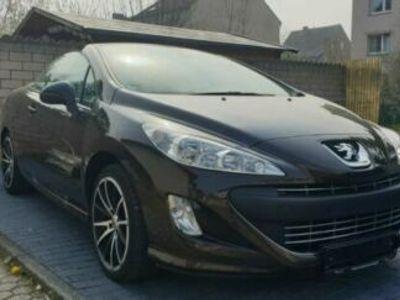 gebraucht Peugeot 308 CC 120 VTi Premium