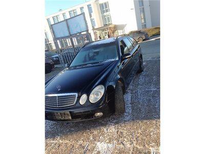 gebraucht Mercedes 320 T CDI Avantgarde