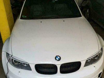 gebraucht BMW 1M Coupe als Sportwagen/Coupé in Nagold