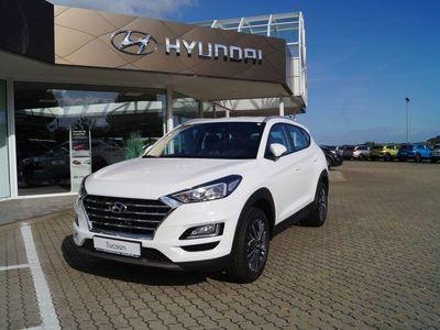 gebraucht Hyundai Tucson 1.6 GDi 2WD Edition ADVANTAGE