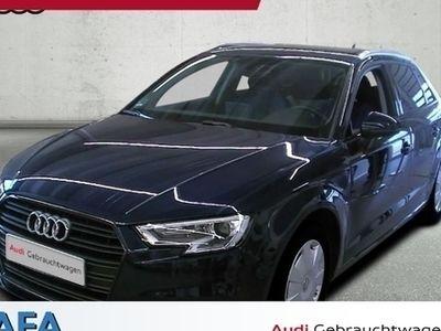 gebraucht Audi A3 Sportback 30 TDI Sport AHK*Navi*SHZ*