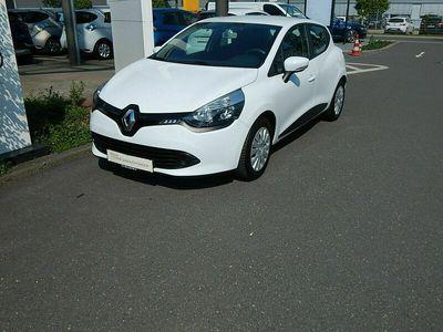 gebraucht Renault Clio IV 1.2 Expression 75