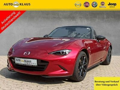 gebraucht Mazda MX5 2.0 SKYACTIV-G 184 Signature (EURO 6d-TEMP)