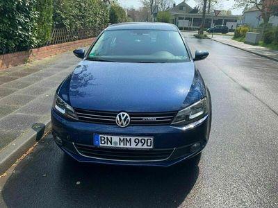 gebraucht VW Jetta Hybrid 1.4 DSG Highline - TÜV 10/2022
