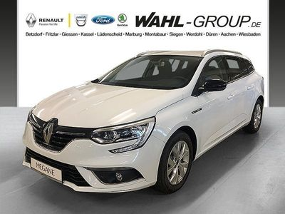 gebraucht Renault Mégane GrandTour LIMITED Deluxe ENERGY TCe 115 A