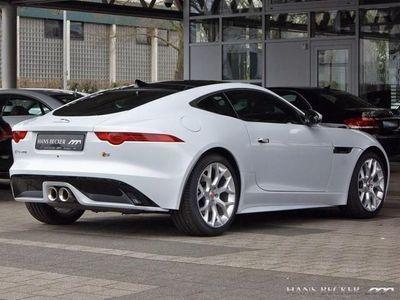 gebraucht Jaguar F-Type 3.0 V6 Coupe S*Klappe*Panorama*HB-Edit.*