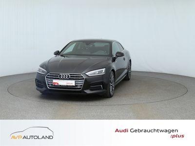 gebraucht Audi A5 Coupé sport 2.0 TDI 140 kW (190 PS) S tronic