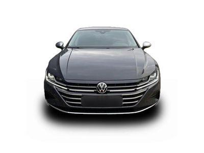 gebraucht VW Arteon 1.4 TSI PHEV R-Line DSG Hybrid Benzin,...