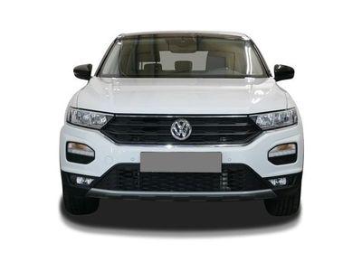 usado VW T-Roc