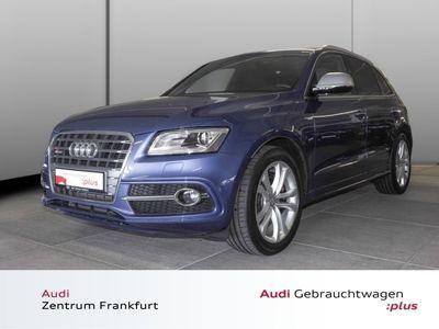 gebraucht Audi SQ5 3.0 TDI competition quattro tiptronic Panora N