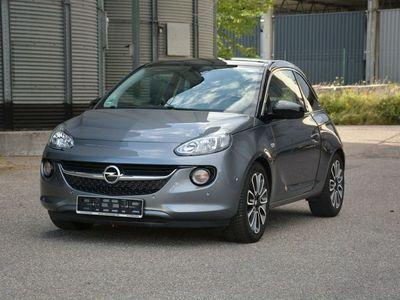 gebraucht Opel Adam SLAM 1.4 64kW S/S Easytronic