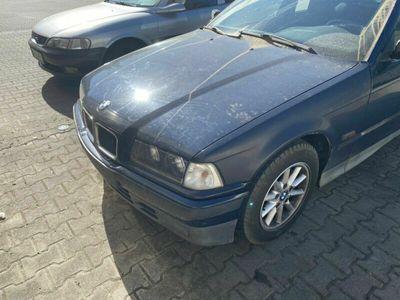 gebraucht BMW 316 i Verkauf/Tausch