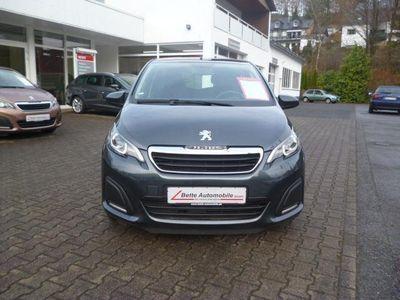 gebraucht Peugeot 108 1.0 Active **Bluetooth*KLIMA**