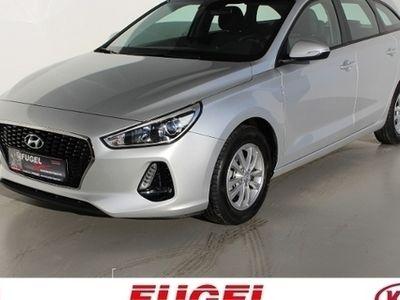 used Hyundai i30 Kombi 1.0 T-GDI Klima|PDC|LKAS
