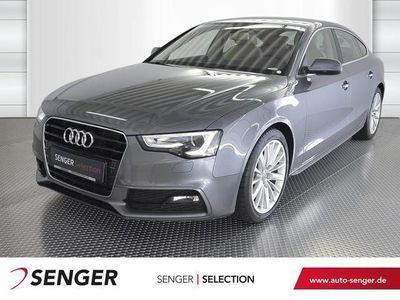 gebraucht Audi A5 Sportback 2.0 TDI ACC / Lane Assist Navigatio
