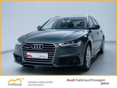 gebraucht Audi A6 Avant 3.0 TDI quattro Kb5 Avant quattro