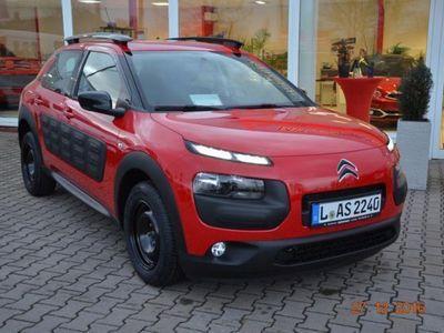 gebraucht Citroën C4 Cactus BlueHDi 100 ETG6 StopStart Feel (Navi)