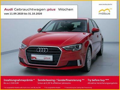 gebraucht Audi A3 Sportback 1.0 TFSI Sport PDC*XENON*KLIMA*
