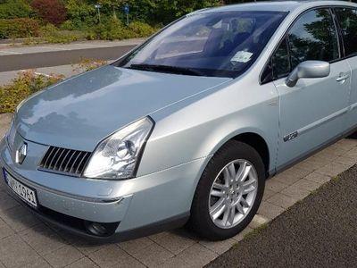 gebraucht Renault Vel Satis Turbo Expression