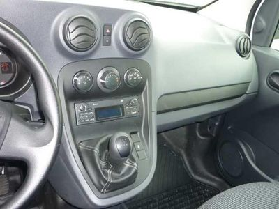 gebraucht Mercedes Citan 108 CDI Kompakt (A1)eFH,R/USB/BT,SHV,eAS,.