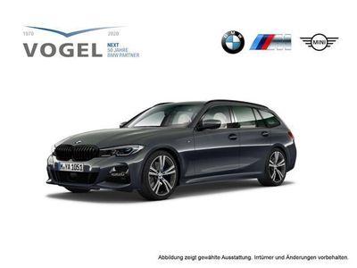 gebraucht BMW 330 i xDrive Touring M Sport