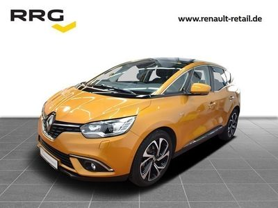 used Renault Scénic 4 1.6 DCI 160 FAP EDC BOSE EDITION AUTOMA