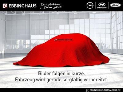 gebraucht Hyundai Tucson Pure 2WD 1.6 EU6d-T Navi Rückfahrkam. LED-Tagfahrlicht Multif.Lenkrad RDC Alarm