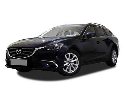 gebraucht Mazda 6 2.0 Benzin