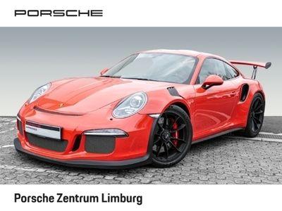 gebraucht Porsche 911 GT3 RS 9914.0 PDLS Sport-Chrono-Paket